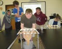 Engineering I Bridge Building
