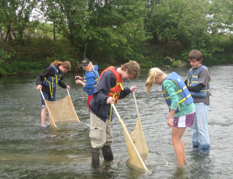 AP Environmental Science and Environmental Chemistry