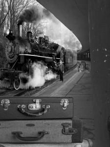 train-series-1